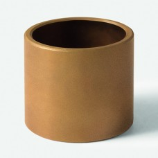 SELFOIL® cylindrical bronze bearing